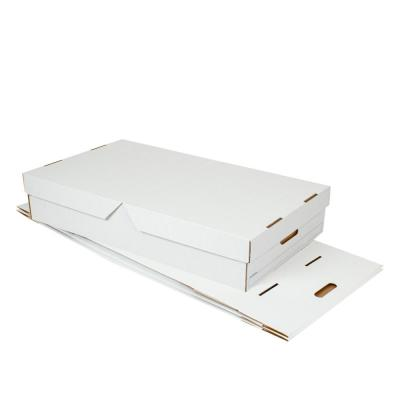 Under Bed Storage Box 3-Pack (32 in. L x 18 in. W x 6 in. D)