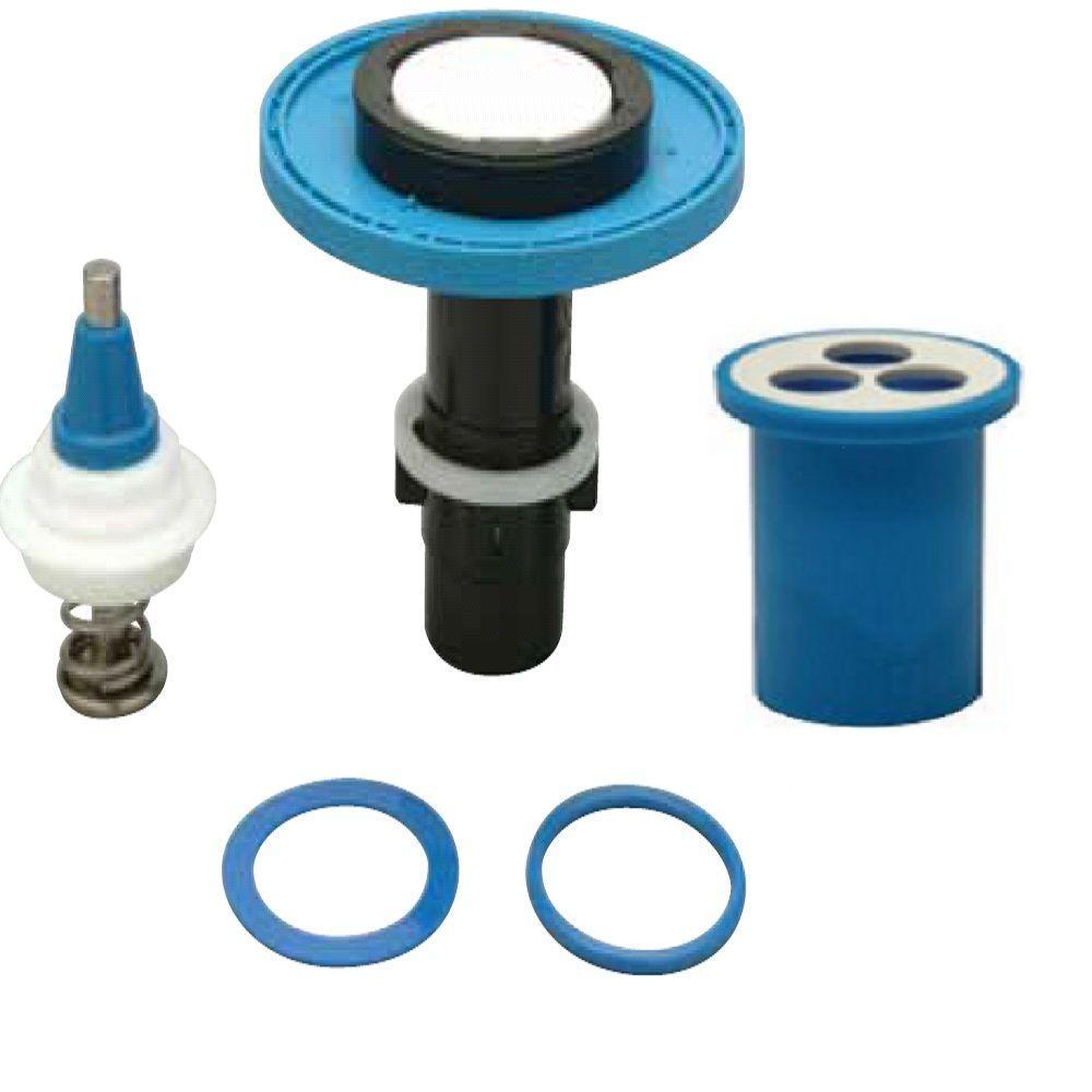 Zurn 1.0-gal. AquaVantage Complete Urinal Rebuild Kit (Clamshelled)
