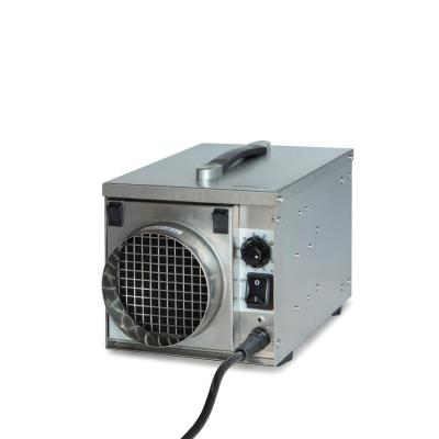 50 Pint Portable Commercial Desiccant Dehumidifier for Whole House, Bedroom, Bathroom, Crawl Space, Basement and Garage