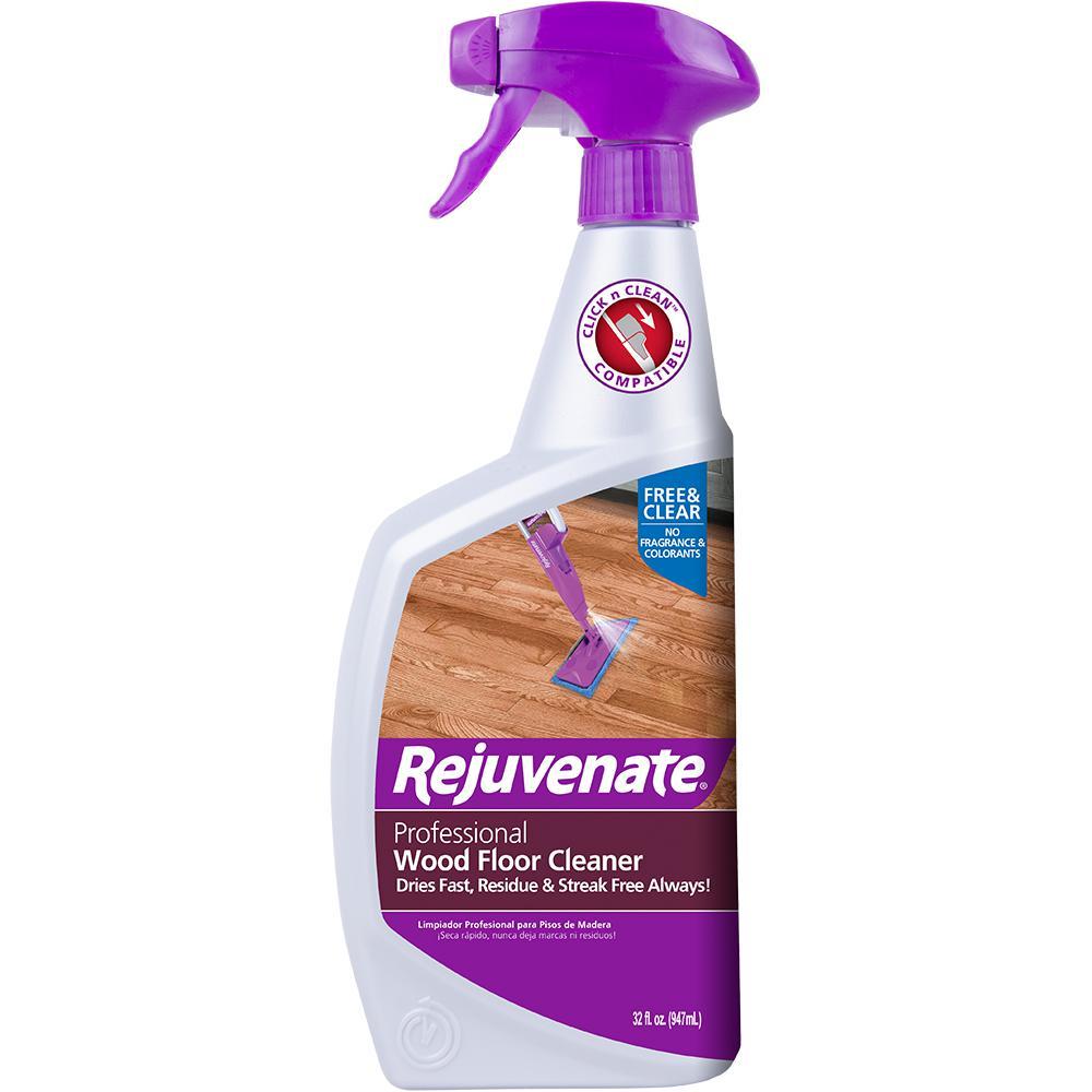 Rejuvenate Rejuvenate Professional 32 oz. Hardwood Floor Cleaner
