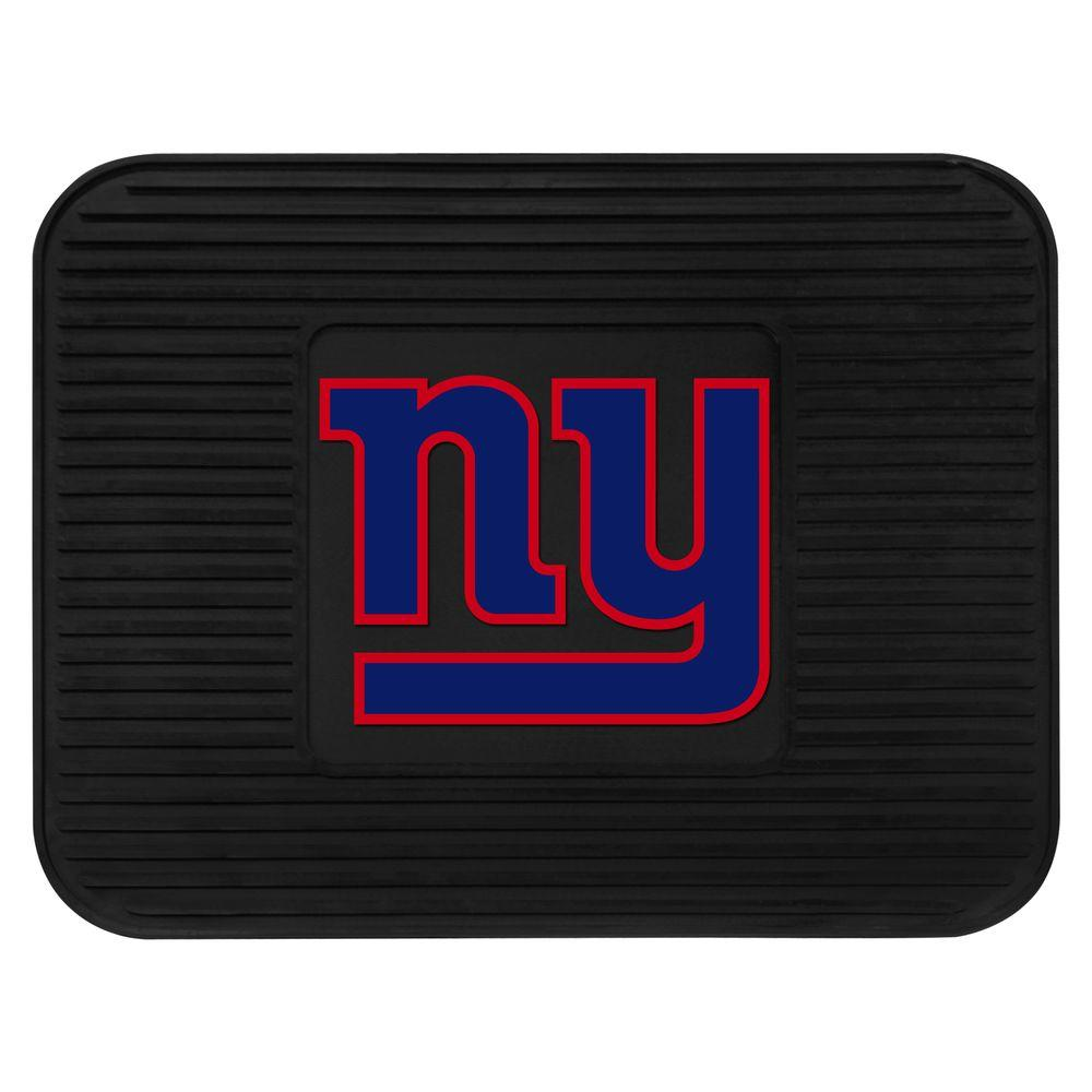 FANMATS New York Giants 14 in. x 17 in. Utility Mat