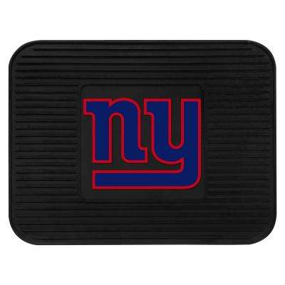 New York Giants 14 in. x 17 in. Utility Mat