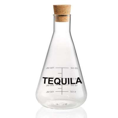 25 oz. Decanter Tequila