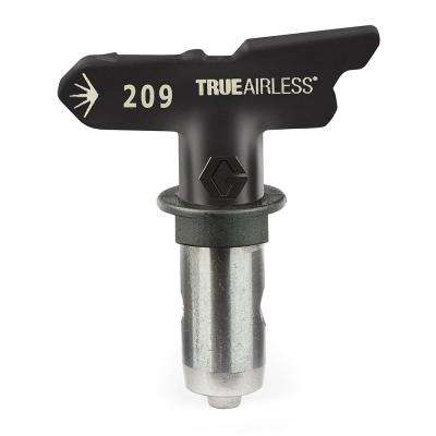 TrueAirless 209 0.009 Spray Tip