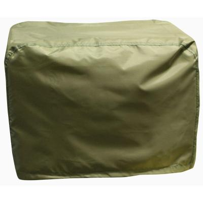 Protective Generator Cover M - Green