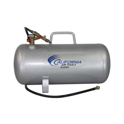 5 Gal. Portable Steel Air Tank