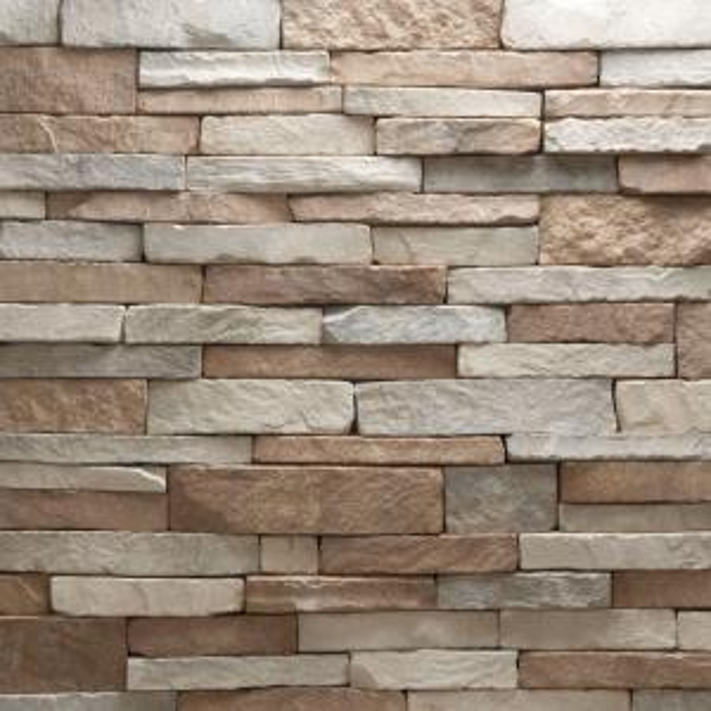 Veneerstone Stacked Stone Villa Corners 100 Lin Ft Bulk
