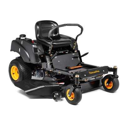 P46SZ 46 in. 19 HP Gas Hydrostatic Zero Turn Riding Mower