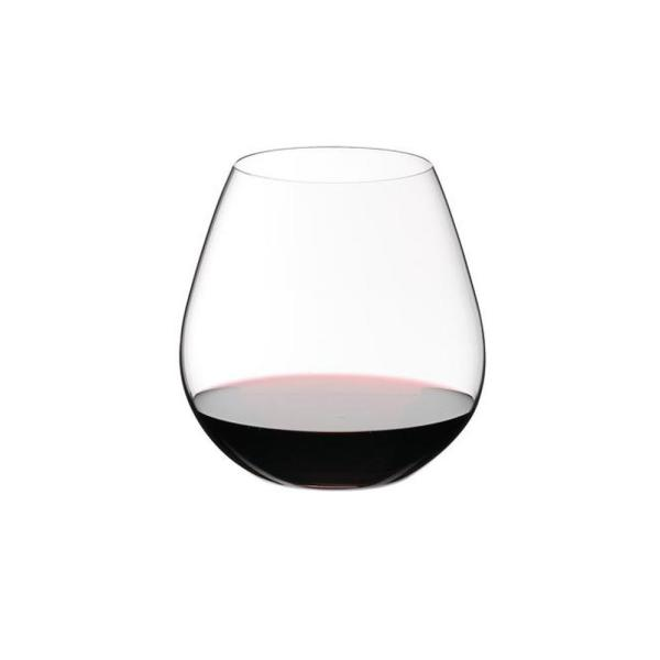 fbf69788f05 O Series 23.88 oz. Stemless Crystal Pinot and Nebbiolo Wine Glass (4-Pack).  by Riedel