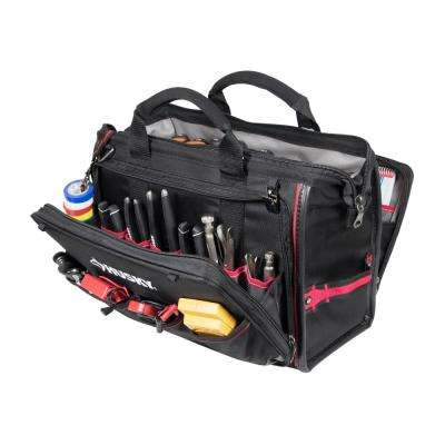 18 in. Total Tech Tool Bag