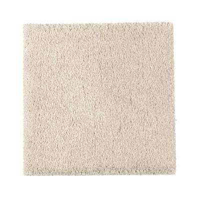 Carpet Sample - Gazelle II - Color Bare Texture 8 in. x 8 in.