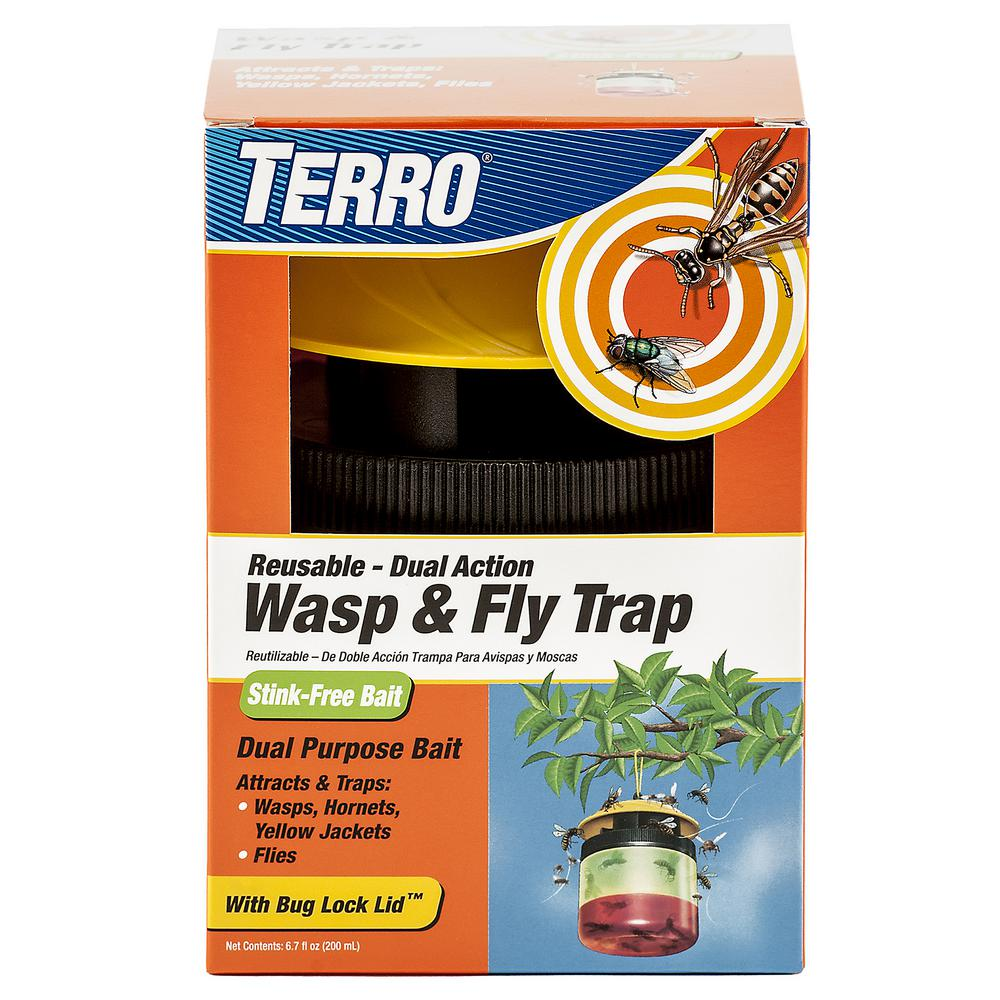 Terro Wasp and Fly Trap