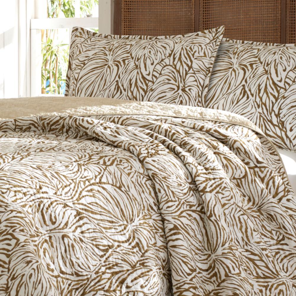 Kenya Cotton Quilt Set