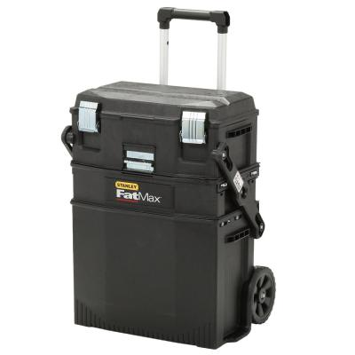 22 in. 4-in-1 Cantilever Mobile Tool Box