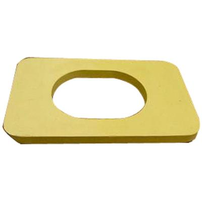 Tank-to-Bowl Gasket for Glacier Bay Flapperless Toilets