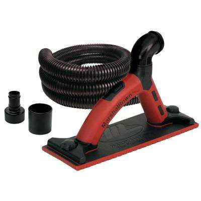 Vacuum Sander with 6 ft. Hose