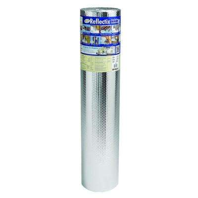 48 in. x 25 ft. Double Reflective Insulation Roll