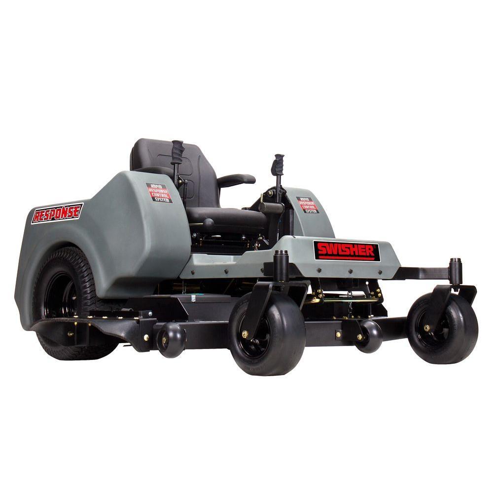 Swisher Response 54 in. 24 HP Briggs & Stratton Zero-Turn Riding Mower