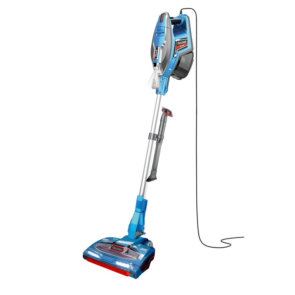 Rocket Complete Upright Vacuum Cleaner with DuoClean