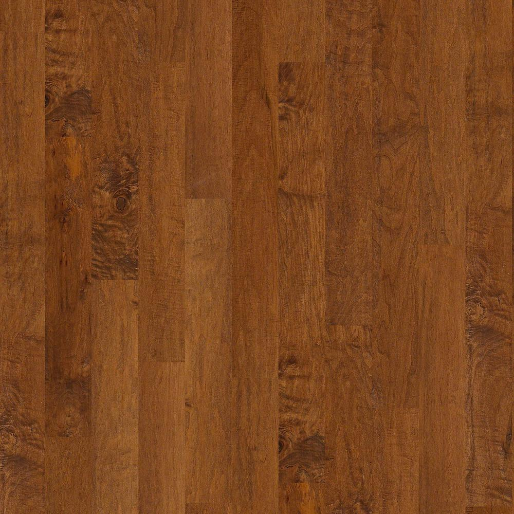 Epic inspire maple cinnamon 3 8 in thick x 5 in wide x Inspire flooring