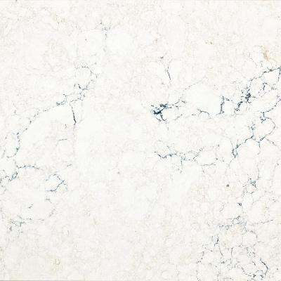 3 in. x 3 in. Quartz Countertop Sample in Travella