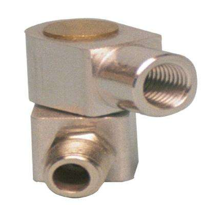 3 Way Swivel Air Coupler