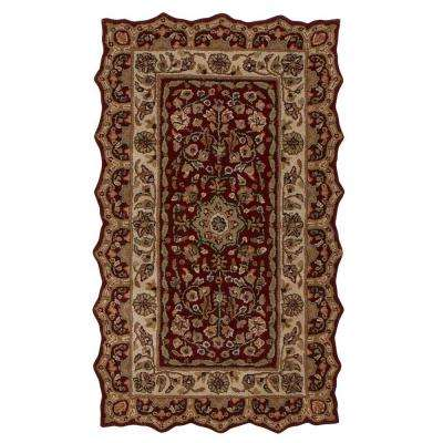 8 X 10 Clearance Area Rugs Rugs The Home Depot