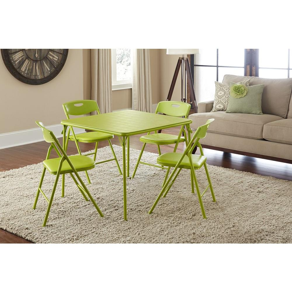 Cosco Folding Tables & Chairs Kitchen & Dining Room Furniture