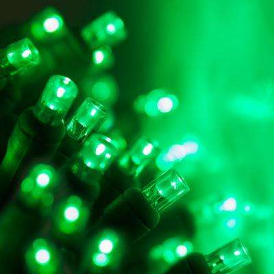 Green Christmas Lights.Green Lights Christmas Lights Christmas Decorations