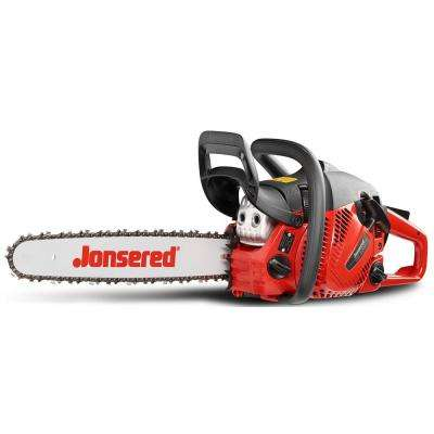 CS2240 16 in. 40.9cc Gas Chainsaw