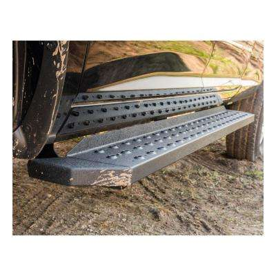 "RidgeStep 6-1/2"" Running Boards (No Brackets)"
