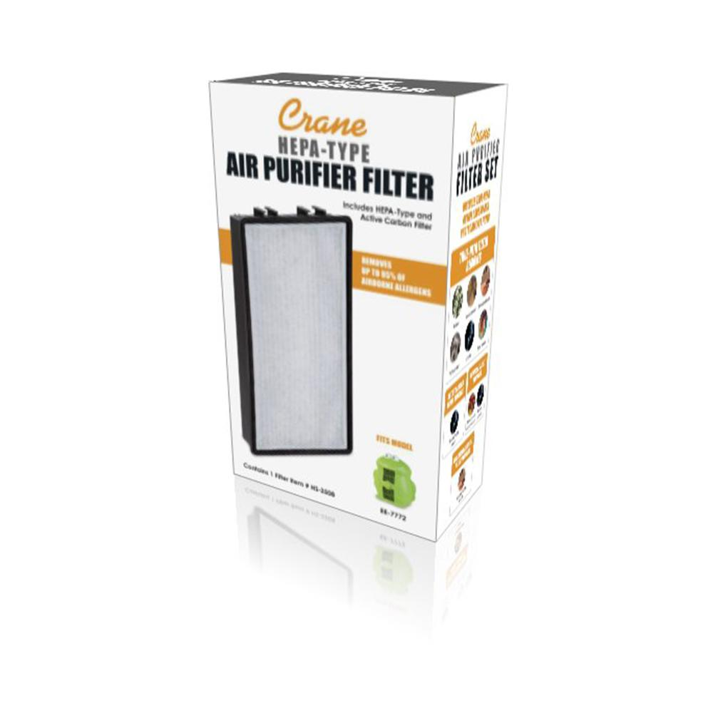 Filter for Frog Air Purifier