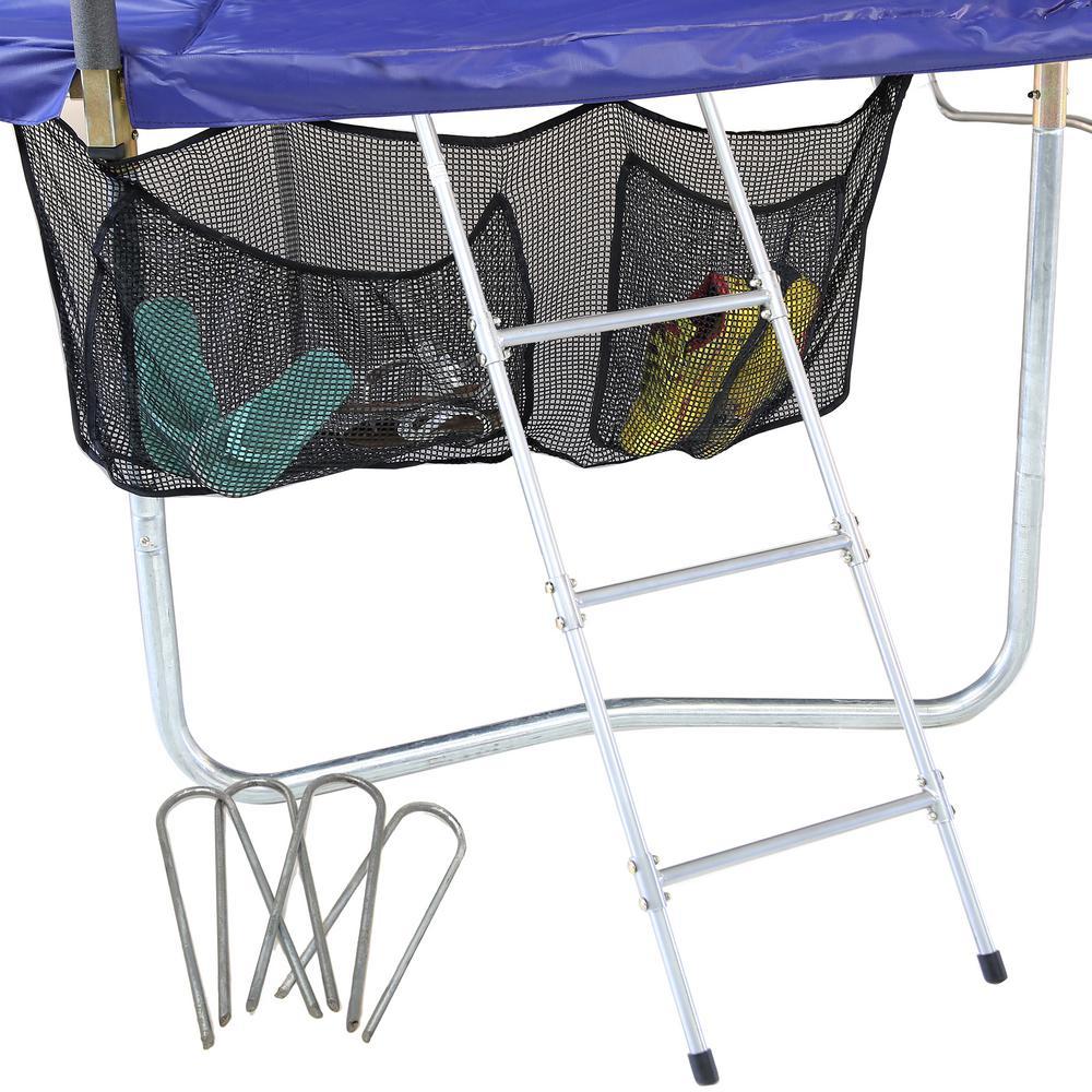 3-Rung Ladder Accessory Kit