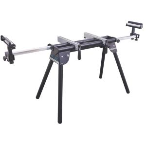 Evolution Power Tools Compact Folding Miter Saw Stand with Quick Release Mounting Brackets by Evolution Power Tools