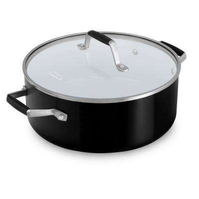 Select 5 Qt. Ceramic Nonstick Dutch Oven