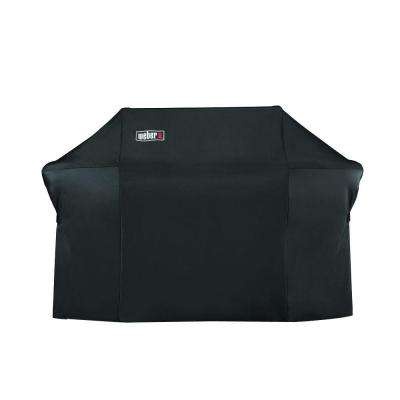 Summit 600 Gas Grill Cover