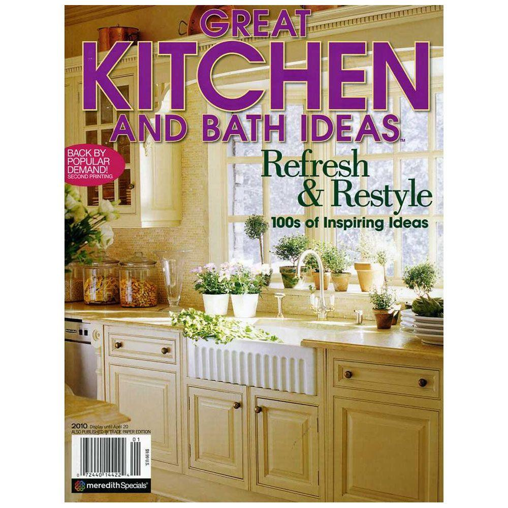Home Depot Design Ideas: Small Room Decorating Magazine-02626