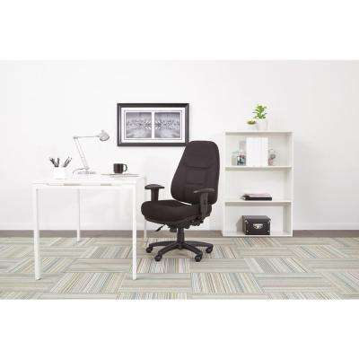 High Back Multi-Function Ergonomic Chair