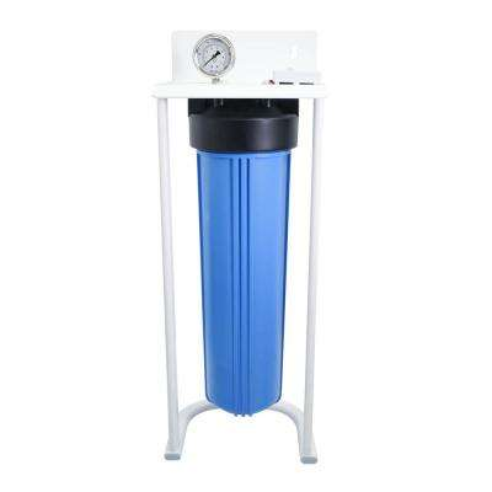 Spot Free Car Care Washing System Single Cylinder