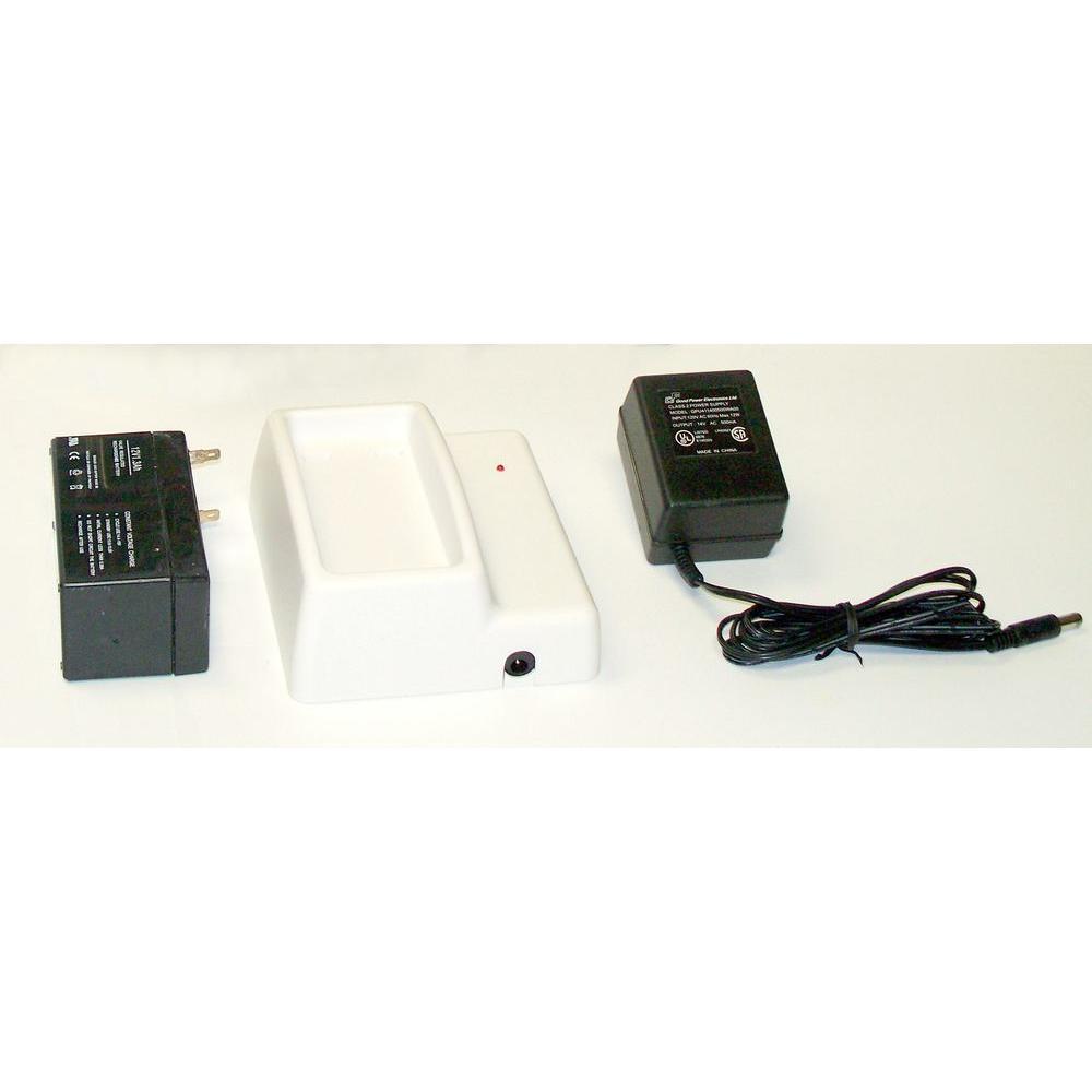 High Tech Pet Battery Charger Kit