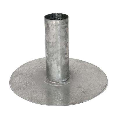 3 in. Conduit Vent Pipe Flashing