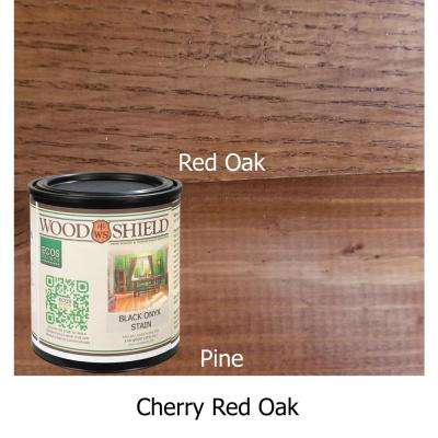 1-qt. Cherry Red Oak WoodShield Interior Stain
