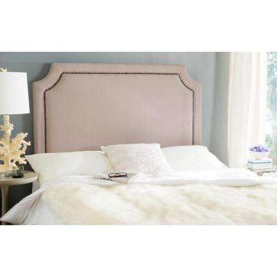 Shayne Taupe Full Headboard