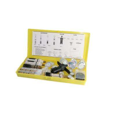 Pro Pack Repair Kit for Assortment of MOEN Cartridges