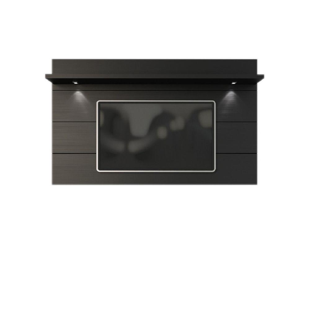 Cabrini 2.2 Black TV Panel