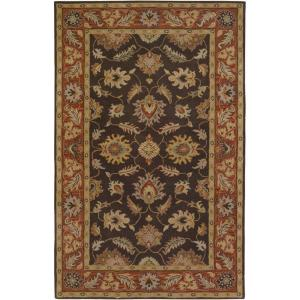 Click here to buy Artistic Weavers John Brown 10 ft. x 14 ft. Area Rug by Artistic Weavers.
