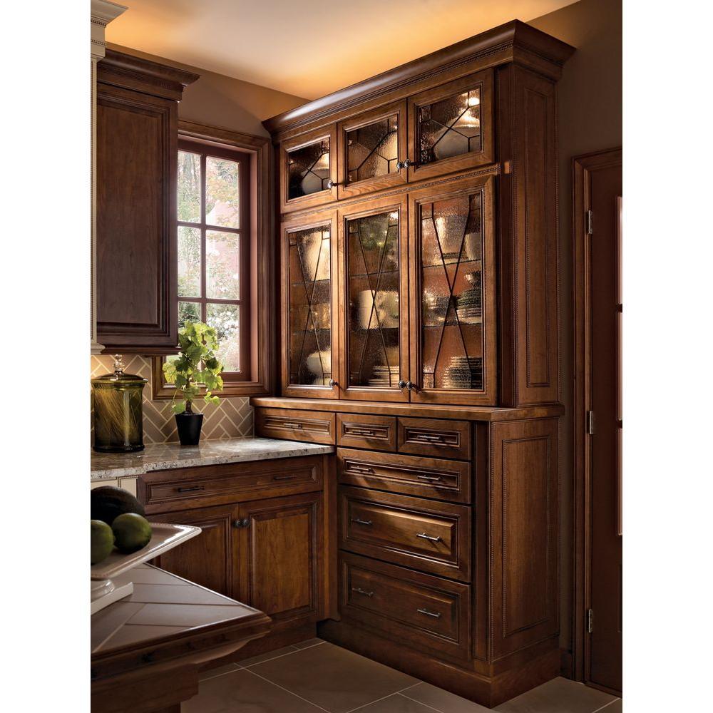 Kraftmaid Cabinets Cherry Chocolate   Cabinets Matttroy