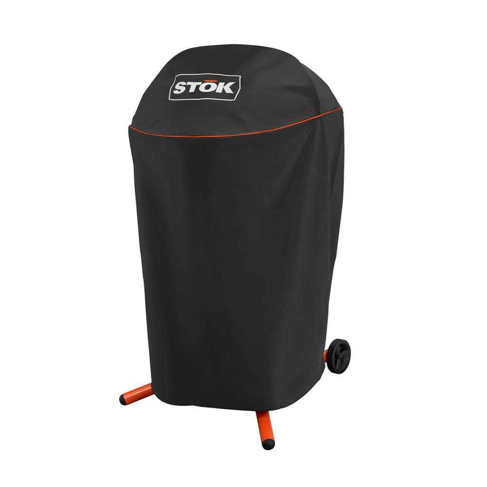 STOK Tower Premium Grill Cover