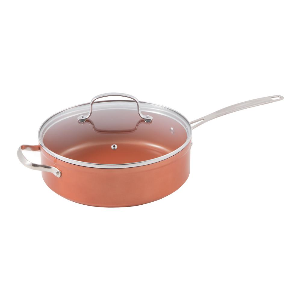 Nuwave 4 Qt Everyday Pan 31434 The Home Depot