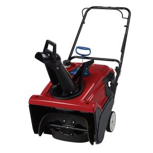Toro Power Clear 721 E 21 inch Single-Stage Gas Snow Blower by Toro